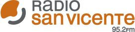 Logo Radio San Vicente
